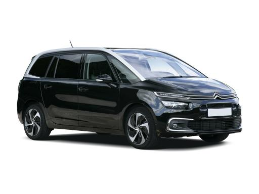 Citroen GRAND C4 SPACETOURER ESTATE 1.5 BlueHDi 130 Touch Edition 5dr EAT8