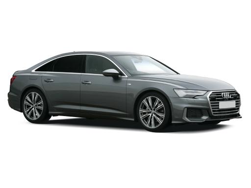 Audi A6 SALOON 40 TDI Quattro S Line 4dr S Tronic [Tech Pack]