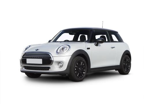 MINI HATCHBACK 1.5 Cooper Exclusive II 3dr Auto [Nav Pack]