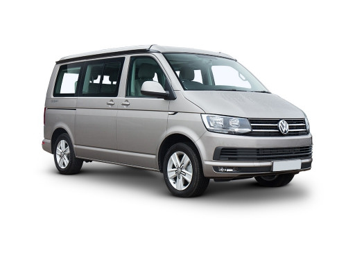 Volkswagen CALIFORNIA SPECIAL EDITION
