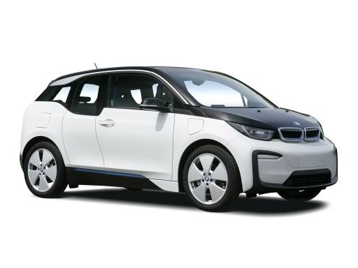BMW I3 HATCHBACK 125kW 42kWh 5dr Auto [Suite Interior World]