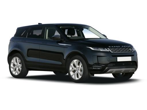 Land Rover Range Rover Evoque Hatchback 2 0 D150 R Dynamic