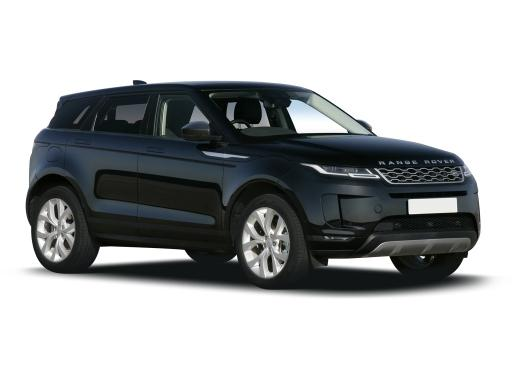 Land Rover RANGE ROVER EVOQUE HATCHBACK 2.0 P250 First Edition 5dr Auto