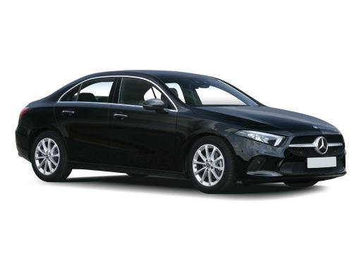 Mercedes Lease Offers >> Mercedes-Benz A CLASS SALOON A200 AMG Line 4dr Leasing ...