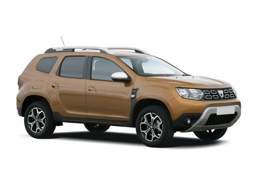 Dacia DUSTER ESTATE SPECIAL EDITION 1.3 TCe 130 Techroad 5dr