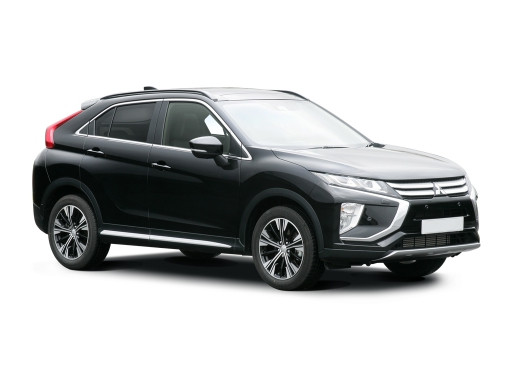 Mitsubishi ECLIPSE CROSS HATCHBACK SPECIAL EDITIONS