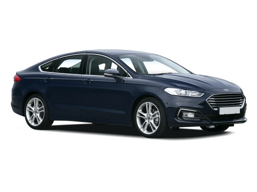 Ford MONDEO HATCHBACK 2.0 EcoBlue 190 ST-Line Edition 5dr Powershift AWD