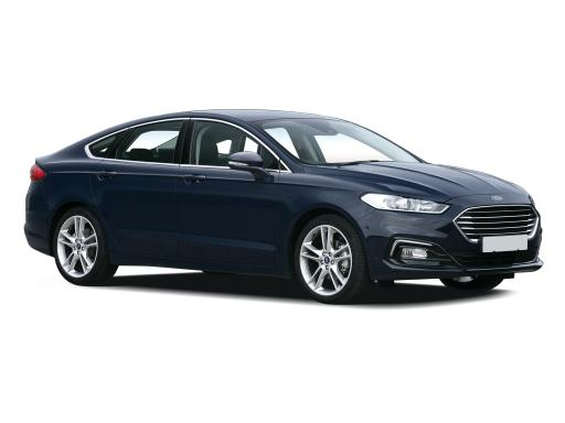 Ford MONDEO HATCHBACK 2.0 EcoBlue 190 Titanium Edition 5dr Powershift