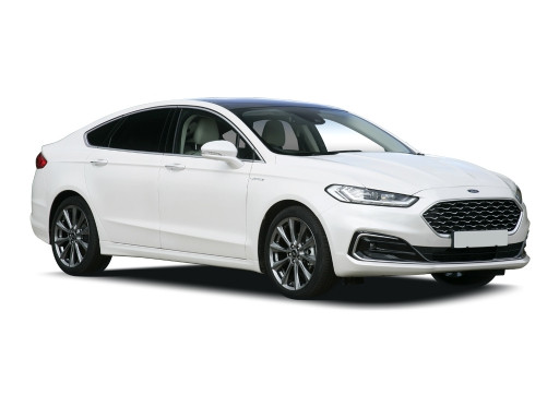 Ford MONDEO VIGNALE HATCHBACK 2.0 EcoBlue 190 5dr Powershift AWD