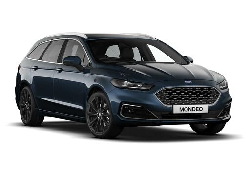 Ford MONDEO VIGNALE ESTATE 2.0 EcoBlue 190 5dr Powershift AWD