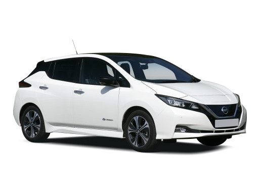 Nissan LEAF HATCHBACK SPECIAL EDITION