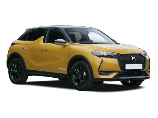 Ds Automobiles DS 3 CROSSBACK HATCHBACK