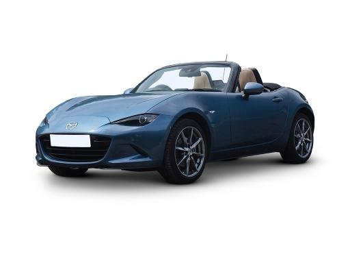 Mazda MX-5 CONVERTIBLE SPECIAL EDITION 2.0 30th Anniversary 2dr