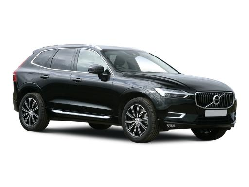 Volvo XC60 ESTATE 2.0 B4D R DESIGN 5dr AWD Geartronic
