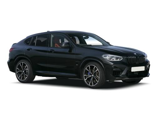 BMW X4 M ESTATE