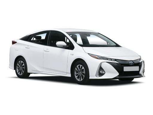 Toyota PRIUS HATCHBACK 1.8 VVTi Business Edition 5dr CVT [17 inch Alloy]