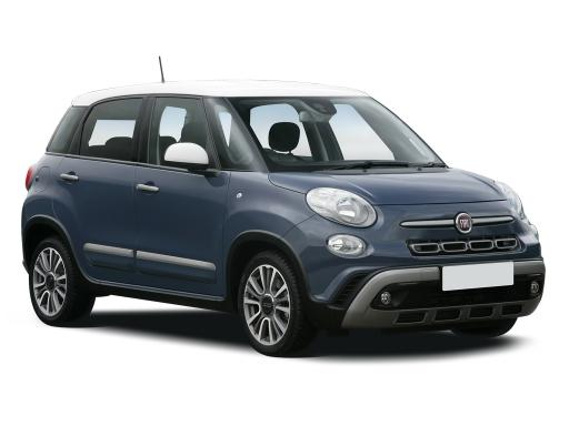 Fiat 500L HATCHBACK SPECIAL EDITIONS