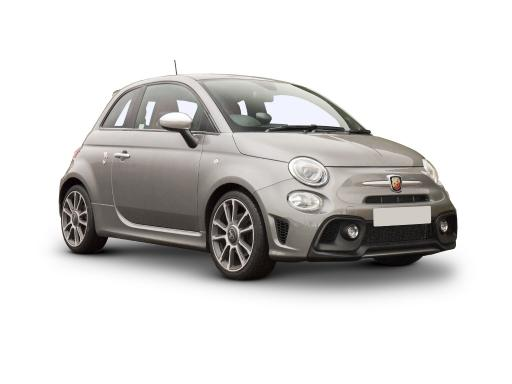 Abarth 595 HATCHBACK SPECIAL EDITION 1.4 T-Jet 180 Competizione 70th Ann 3dr Auto
