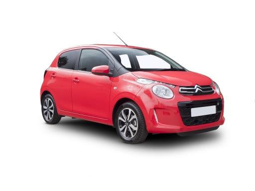 Citroen C1 HATCHBACK SPECIAL EDITION