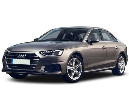 Audi A4 SALOON 30 TDI Black Edition 4dr S Tronic
