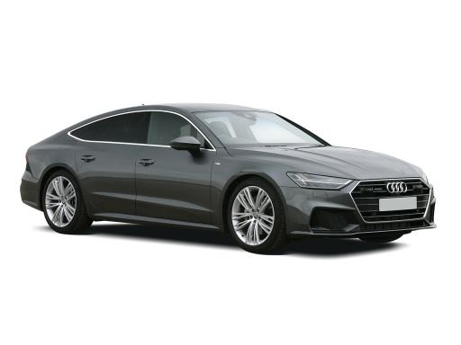 Audi A7 SPORTBACK SPECIAL EDITIONS