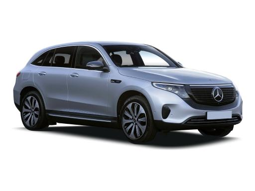 Mercedes-Benz EQC ESTATE SPECIAL EDITION