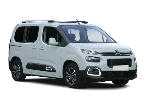 Citroen BERLINGO ESTATE 1.5 BlueHDi 130 Flair XTR M 5dr