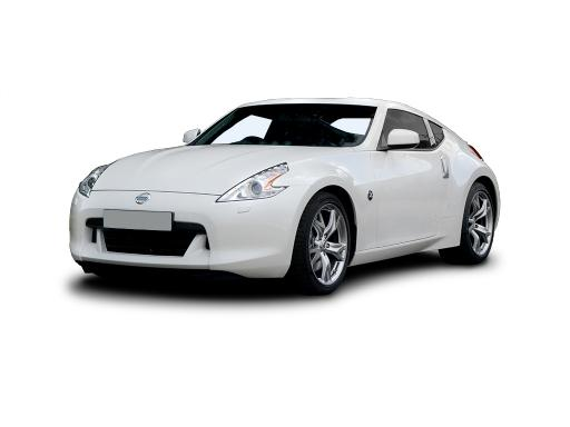 Nissan 370Z COUPE SPECIAL EDITIONS