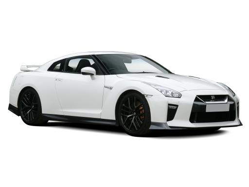 Nissan GT-R COUPE 3.8 V6 570 Track Edition 2dr Auto