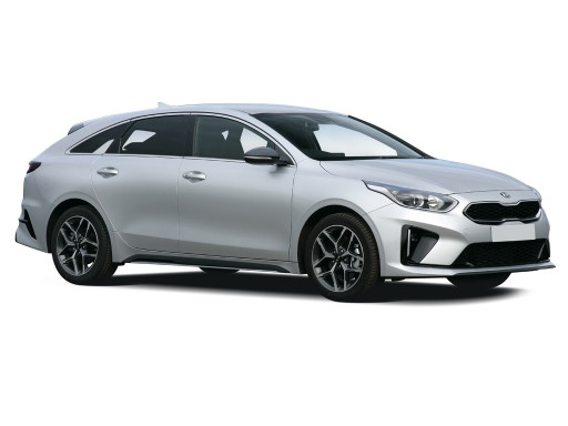 Kia PRO CEED SHOOTING BRAKE SPECIAL EDITION