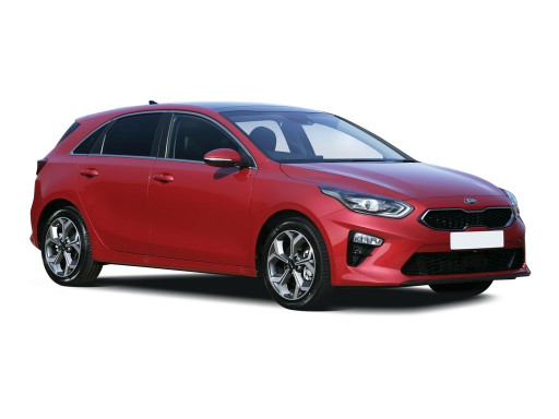 Kia CEED HATCHBACK SPECIAL EDITIONS