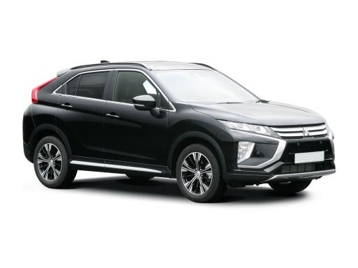 Mitsubishi ECLIPSE CROSS HATCHBACK 1.5 Dynamic 5dr CVT