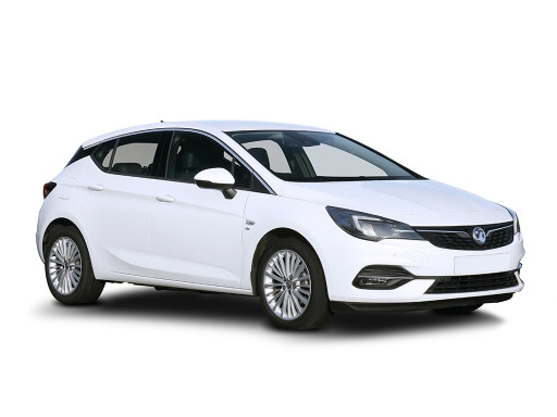 Vauxhall ASTRA HATCHBACK 1.5 Turbo D Business Edition Nav 5dr