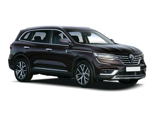 Renault KOLEOS ESTATE
