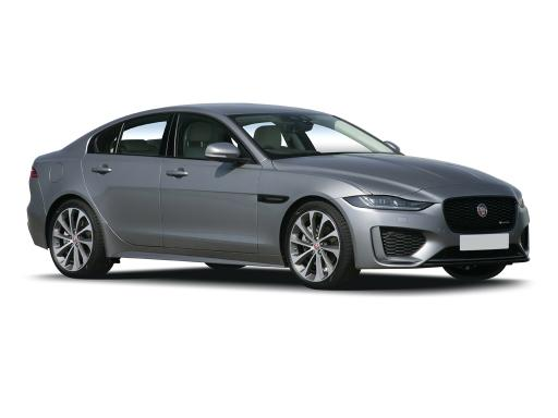 Jaguar XE SALOON SPECIAL EDITIONS