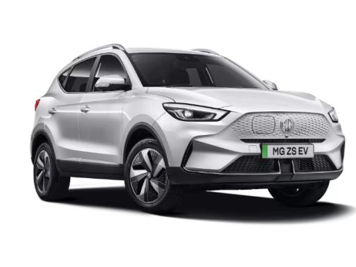 MG ZS ELECTRIC HATCHBACK