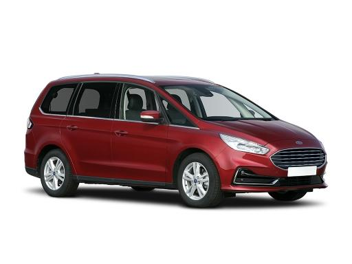 Ford GALAXY ESTATE 2.0 EcoBlue Zetec 5dr