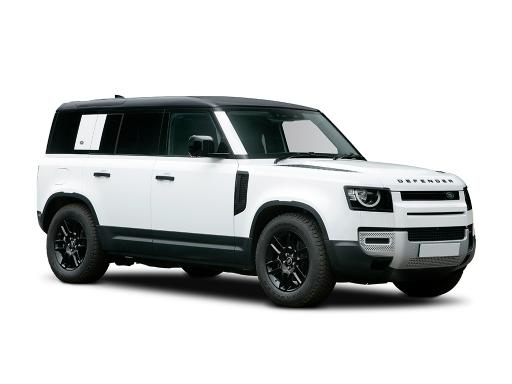 Land Rover DEFENDER ESTATE SPECIAL EDITIONS