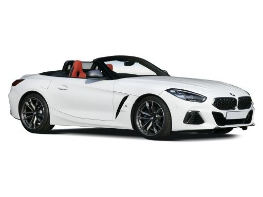 BMW Z4 ROADSTER sDrive 20i M Sport 2dr Auto [Plus Pack]