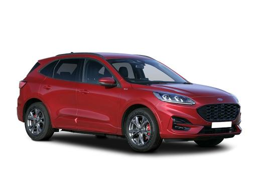 Ford KUGA ESTATE 2.5 EcoBoost PHEV Titanium First Edition 5dr CVT