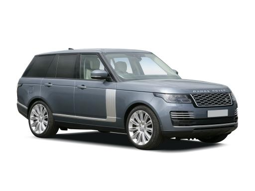 Land Rover RANGE ROVER ESTATE SPECIAL EDITION
