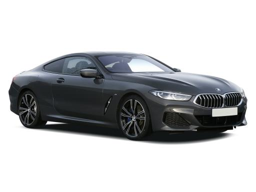 BMW 8 SERIES COUPE 840d xDrive 2dr Auto [Ultimate Pack]