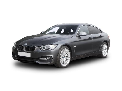 BMW 4 SERIES GRAN COUPE 430d M Sport 5dr Auto [Plus Pack]