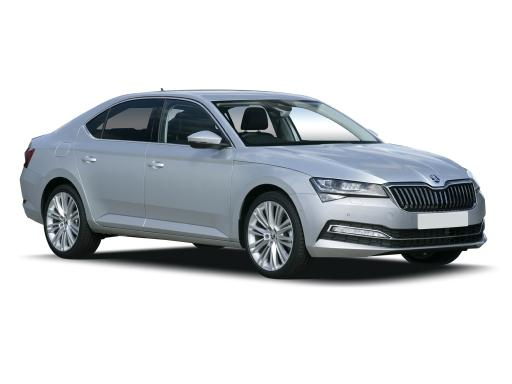 Škoda SUPERB HATCHBACK 1.4 TSI iV Laurin + Klement DSG 5dr