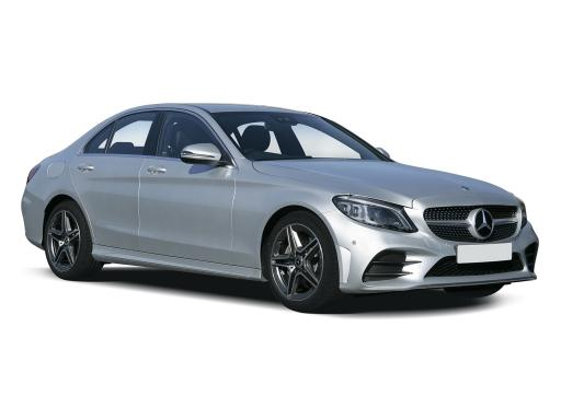 Mercedes-Benz C CLASS SALOON SPECIAL EDITIONS C220d AMG Line Night Ed Premium Plus 4dr 9G-Tronic