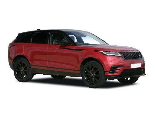 Land Rover RANGE ROVER VELAR ESTATE SPECIAL EDITIONS