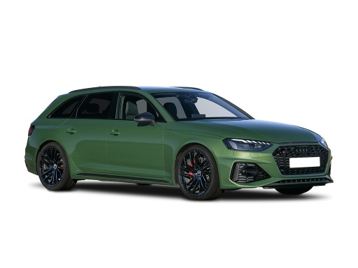 Audi RS 4 AVANT SPECIAL EDITION