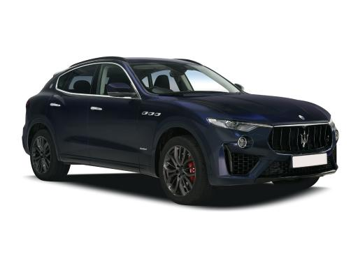 Maserati LEVANTE ESTATE SPECIAL EDITION V6 S Royale 5dr Auto