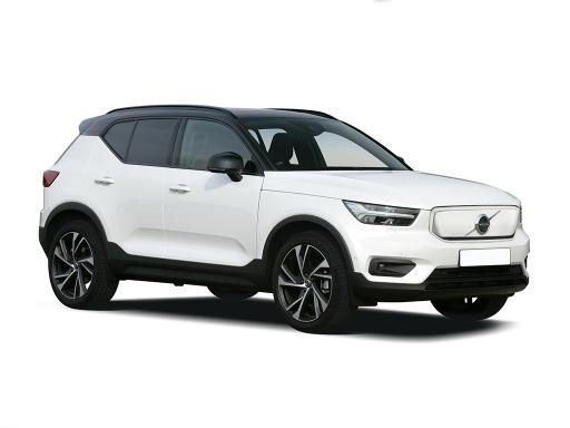 Volvo XC40 ESTATE