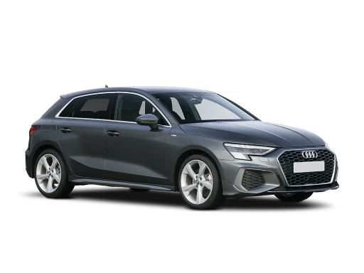 Audi A3 SPORTBACK SPECIAL EDITION 35 TFSI Edition 1 5dr S Tronic